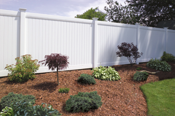 bufftech fence columbus indiana