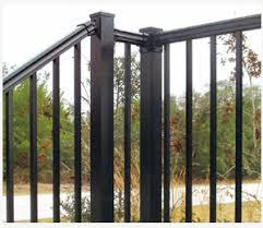 alumi-gaurd handrails